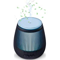 Essential Oil Diffuser Aromatherapy, Beschoi Aroma Diffuser Humidifier with Cool Mist,7 Colored LED Night Lights,Waterless Automatically Shut-Off, for Home, Yoga, Office, Spa,Bedroom, Baby Room
