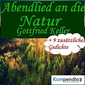 Amazoncom Abendlied An Die Natur Audible Audio Edition