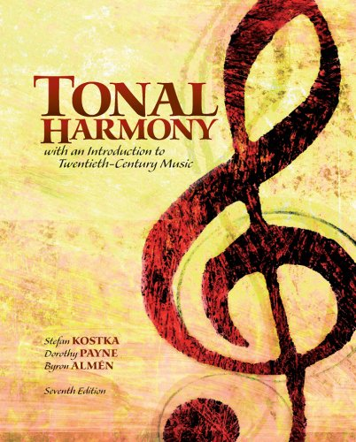 Download Tonal Harmony Pdf Ebook