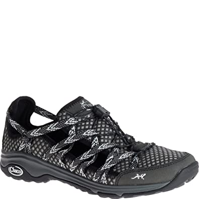 6ec62d8192e Chaco Outcross Free Women 6 Black