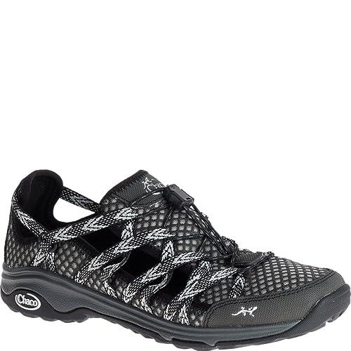 763c0a61ef1cfb Chaco Women's Outcross Evo Free Sport Water Shoe: Amazon.co.uk: Shoes & Bags