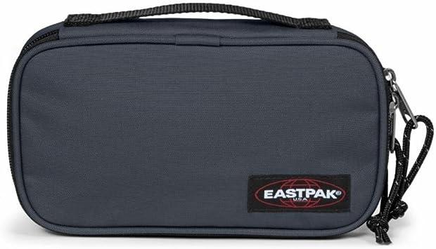 Eastpak - EK90B154. Estuche. Color Negro.: Amazon.es: Juguetes y juegos