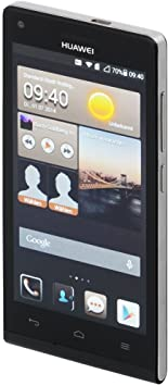 Vodafone Huawei Ascend G6 (L11)-Smartphone, Libre Android ...