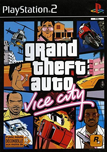 gta playstation 2 - 5