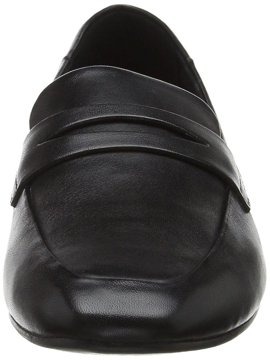 Vagabond Ayden Slip on Loafer Black