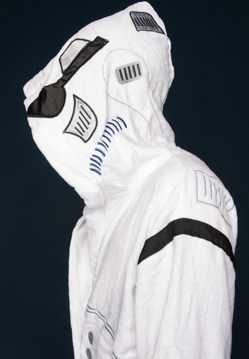 Amazon.com: Groovy – Batas para hombre de Star Wars ...