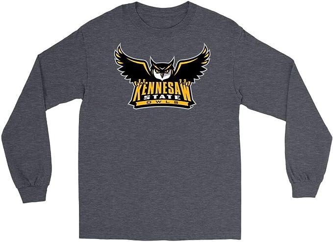 Heathered ProSphere Kennesaw State University Girls Performance T-Shirt