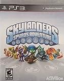 PS3 Skylanders Spyro's Adventure (GAME ONLY)