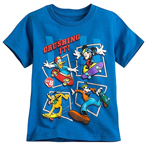 disney-mickey-mouse-and-friends-tee-for-boys-size-l-10-12-blue456223400408
