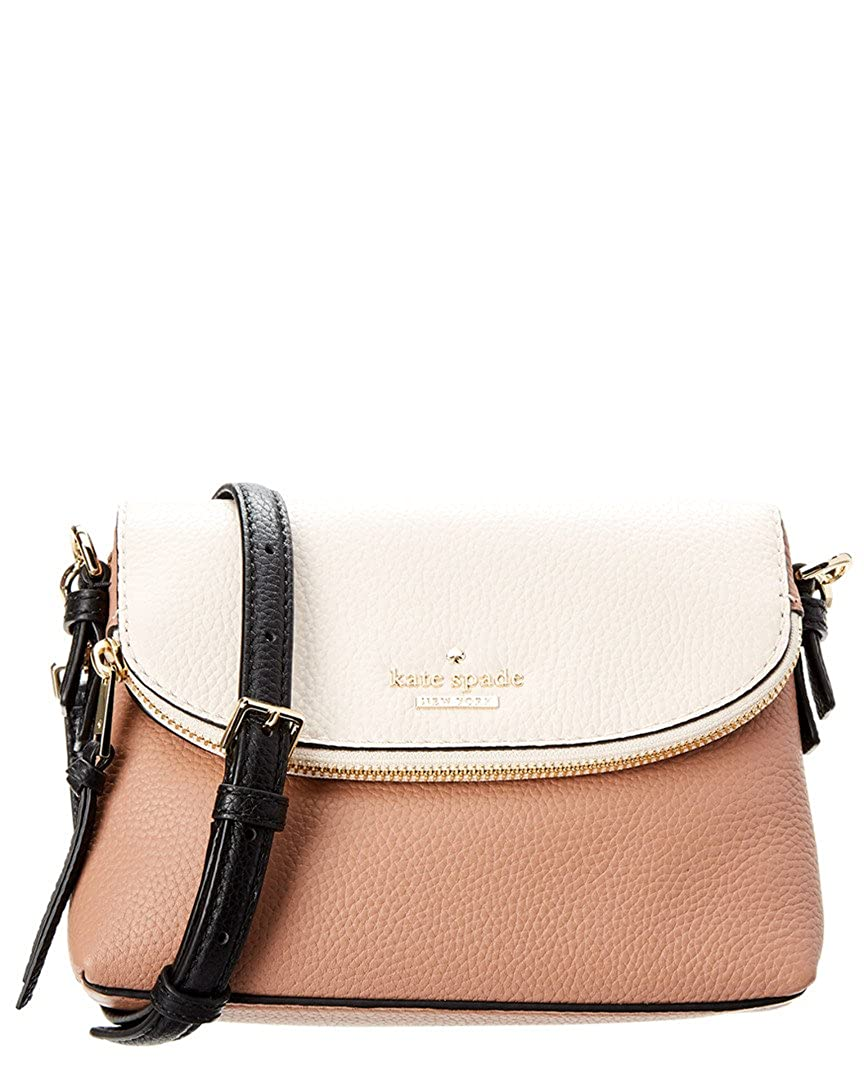 Kate Spade New York Women's Jackson Street Small Harlyn Bag PXRU7836-001