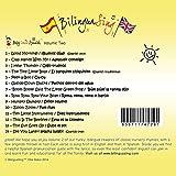 BilinguaSing Spanish Bilingual Nursery Rhymes CD Volume 2 (Baby Loves Spanish)