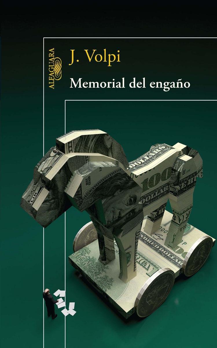 Memorial del engaño/Memoir of a fraud (Spanish Edition)