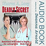 Deadly Secret: A Tale From The Ohio Valley | Sharon A. Lavy