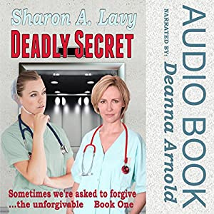 Deadly Secret Audiobook