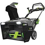 """EGO SNT2100 21"""" Cordless 56-Volt Lithium-Ion Single Stage Electric Snow Blower - Battery and Charger NOT Included"""