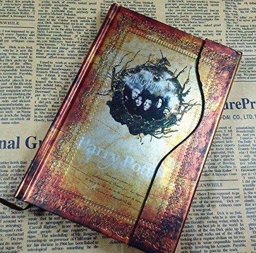 Agenda de Harry Potter, estilo retro: Amazon.es: Juguetes y ...