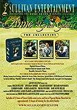 Anne of Green Gables Trilogy DVD