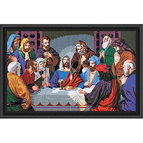 Ministeck Last Supper Mosaic Art Kit