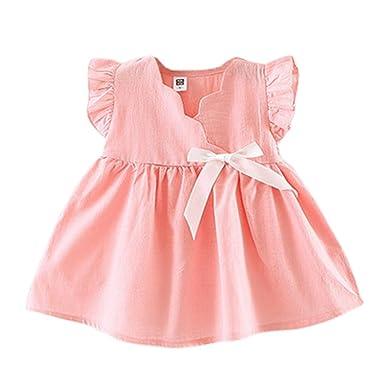 6e4c09af9503 Lolittas Newest Infant Toddler Baby Girls  Dresses 18-24 Months