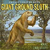 Giant Ground Sloth (Prehistoric Beasts)