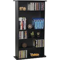 Bon Atlantic DrawBridge 240 Media Storage U0026 Organization Cabinet