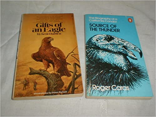 2 Bird Books: