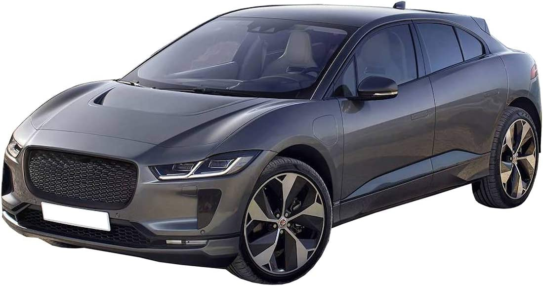 Tailored fit Boot Liner to fit Jaguar I Pace 193716