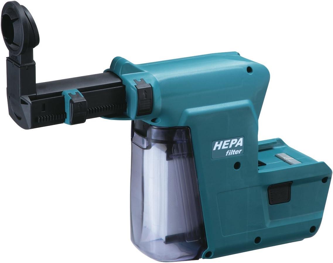 MAKITA DX02 DX02-Extractor de Polvo para Martillo combinada con ...
