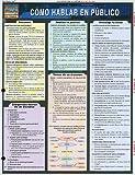 Como Hablar en Publico, Inc. BarCharts, 1572228334