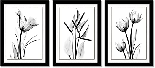 Free Black Flower Clipart, Download Free Clip Art, Free Clip Art on Clipart  Library