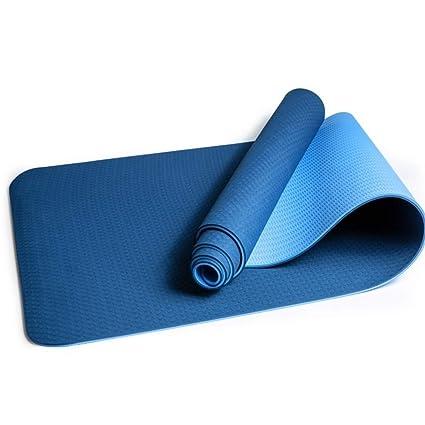 BAALAND 1/3 inch Eco Friendly Pro Yoga Mat
