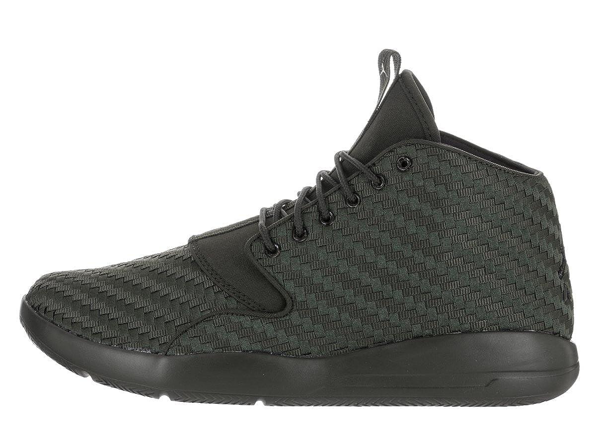Jordan Shoes - Eclipse Chukka green black size  42  Amazon.co.uk  Shoes    Bags 48ce60835
