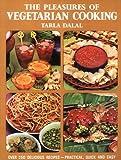 The Pleasures of Vegetarian Cooking, Tarla Dalal, 8187111070