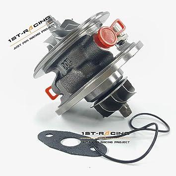 Amazon.com: FOR 05-07 VW Beetle, Golf, Jetta 1.9 TDI BRM Turbocharger Cartridge Core CHRA: Automotive