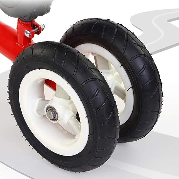LMETZXC Bicicleta De Equilibrio For Niños Pequeños, Andador For ...