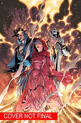 Trinity of Sin: The Wages of Sin by DC Comics