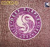 Deep Purple: Gold-Greatest Hits (Audio CD)