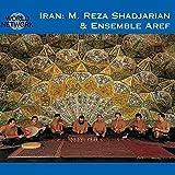 Iran : Reza Shadjarian