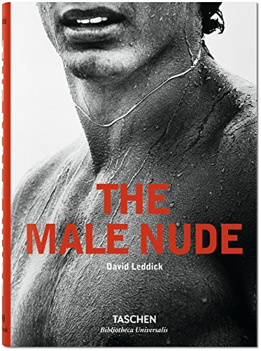 The Male Nude (Bibliotheca Universalis) (English, German and French Edition) ()