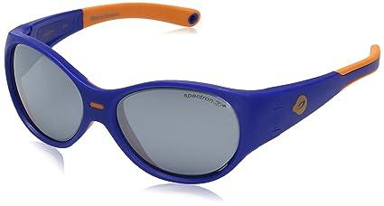 0ebb29a0789aa8 Amazon.com  Julbo Puzzle Sunglasses, Blue Orange, 4-5Years  Sports ...
