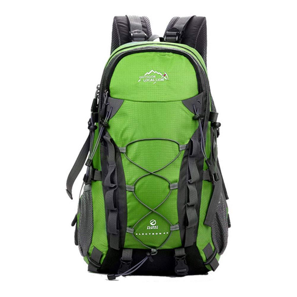 d8830d0015c0 Amazon.com : 55L Waterproof Outdoor Sports Backpack Men & Women ...