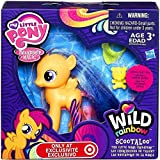 My Little Pony – Wild Rainbow – Les Chercheuses de Talent – Scootaloo