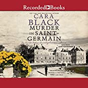 Murder in Saint Germain | Cara Black