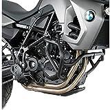 Givi TN690 Crash Bars Engine Guards for BMW F650GS twin '08-'12, F700GS '13-'17 & F800GS '08-'17