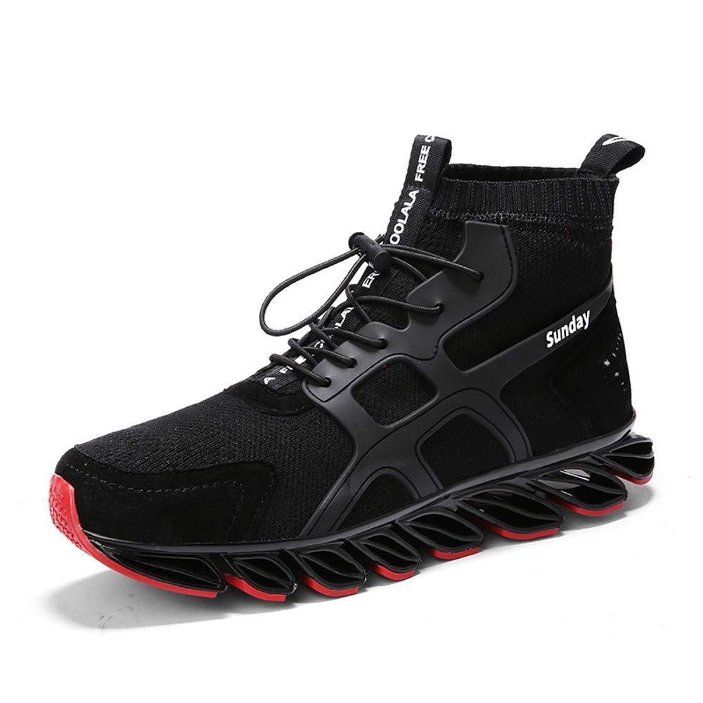OPQZ Running Schuhes Men& 039;s Schuhes, Autumn Running Schuhes, Men& 039;s Sports Schuhes, Super Fire Schuhes