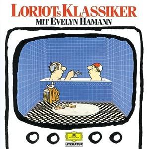 Loriots Klassiker Hörspiel