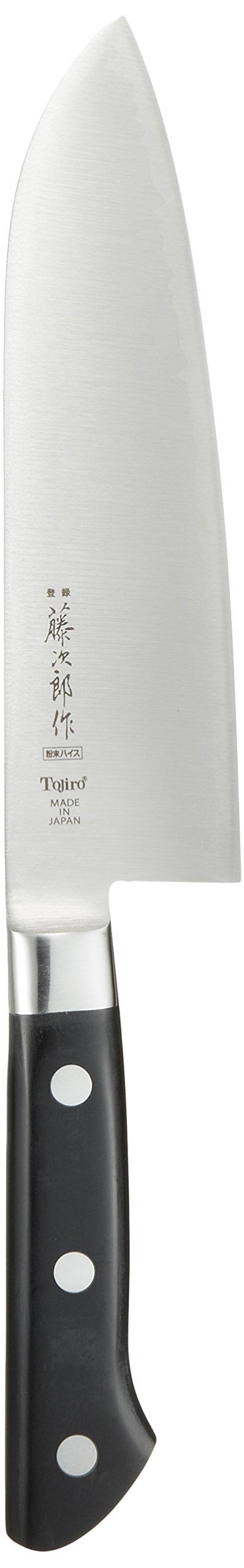 Tojiro Santoku 170mm F-517
