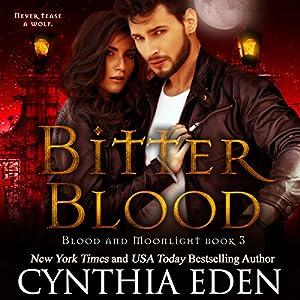 Bitter Blood Audiobook