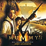 The Mummy (2CD - Expanded Soundtrack)