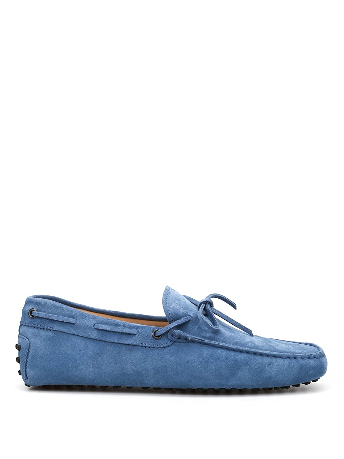 - TOD'S Men Mocasines Hauszapatos azul Claro Loafers & Slippers